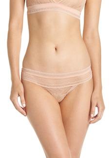 Calvin Klein Obsess Thong