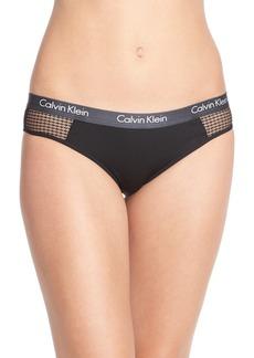 Calvin Klein 'One Micro' Hipster Bikini