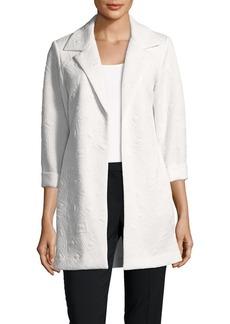Calvin Klein Open Quilted Jacket