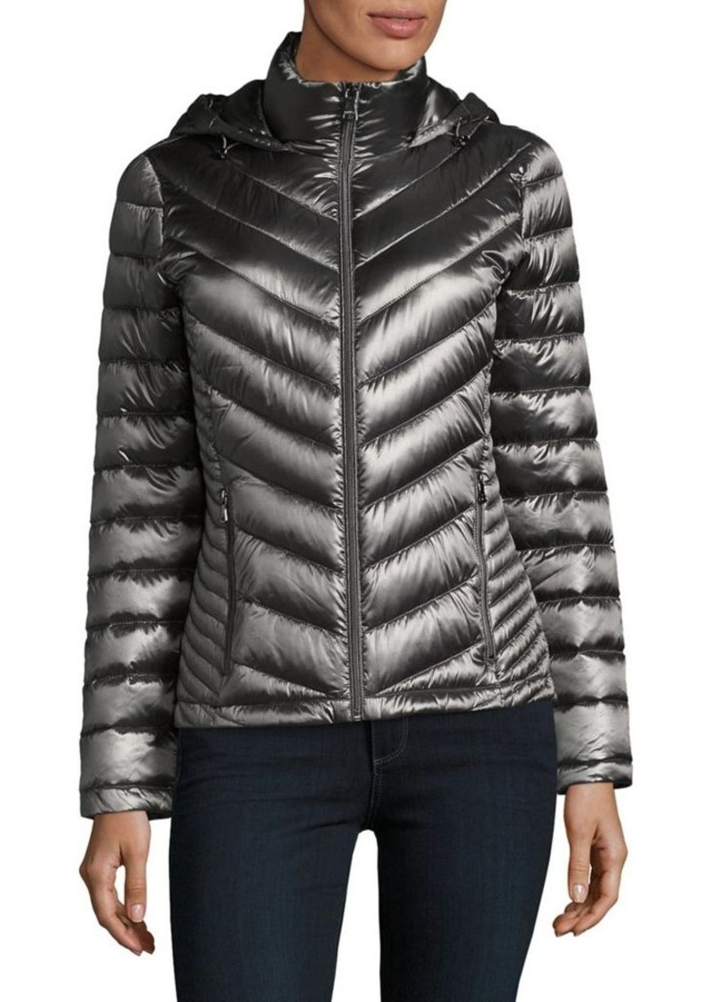 Calvin Klein Calvin Klein Packable Down Jacket Outerwear