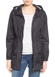 Calvin Klein Packable Rain Jacket
