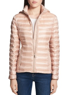 Calvin Klein Packable Short Puffer Coat