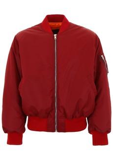 Calvin Klein Padded Bomber Jacket