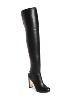 Calvin Klein Pammie Over the Knee Boot (Women)