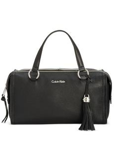 Calvin Klein Pebble Duffel