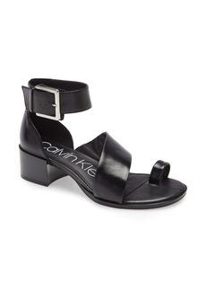 Calvin Klein Pepa Sandal (Women)