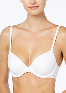 Calvin Klein Perfectly Fit Full Coverage T-Shirt Bra F3837