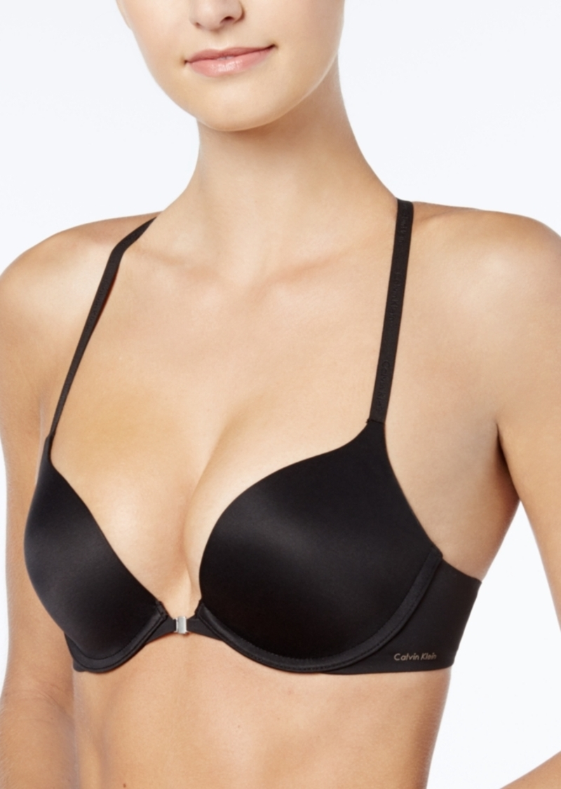 Calvin Klein Perfectly Fit Push Up Multiway Racerback Bra QF1121