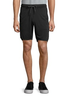 Calvin Klein Performance Athletic Knit Shorts