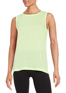 CALVIN KLEIN PERFORMANCE Athletic Tank Top