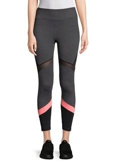 Calvin Klein Performance Banded Leggings