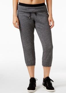Calvin Klein Performance Capri Jogger Sweatpants