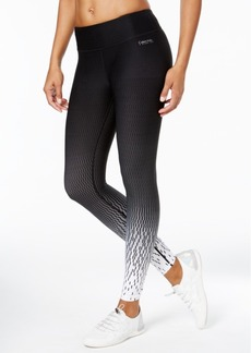 Calvin Klein Performance Cascade Printed Leggings