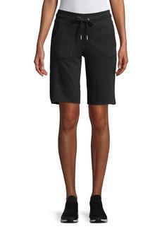 Calvin Klein Performance Classic Bermuda Shorts