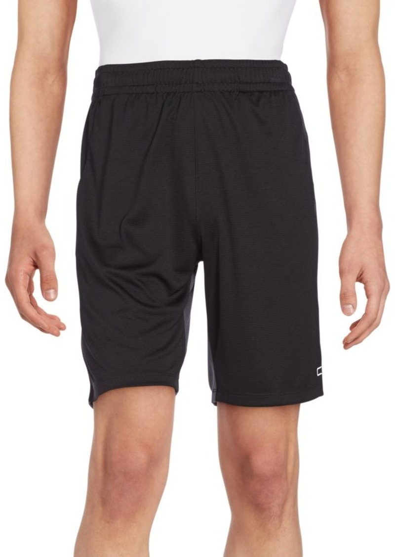 Calvin Klein Performance Colorblock Shorts