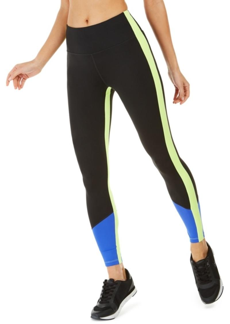 Calvin Klein Performance Colorblocked Leggings