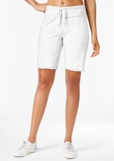 Calvin Klein Performance Cotton Bermuda Shorts