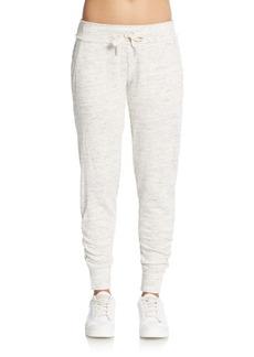 Calvin Klein Performance Cotton Jersey Jogger Pants