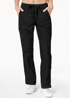 Calvin Klein Performance Cotton Pants