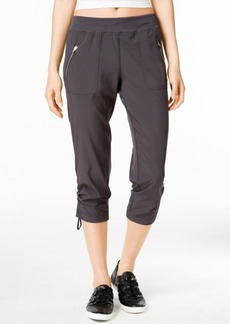 Calvin Klein Performance Cropped Active Pants