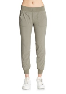 Calvin Klein Performance Cropped Jogging Pants