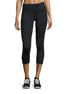 Calvin Klein Performance Cropped Stretch Pants