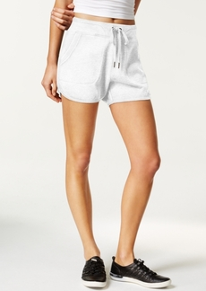 Calvin Klein Performance Distressed Running Shorts
