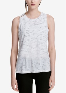 Calvin Klein Performance Epic Knit Tank Top