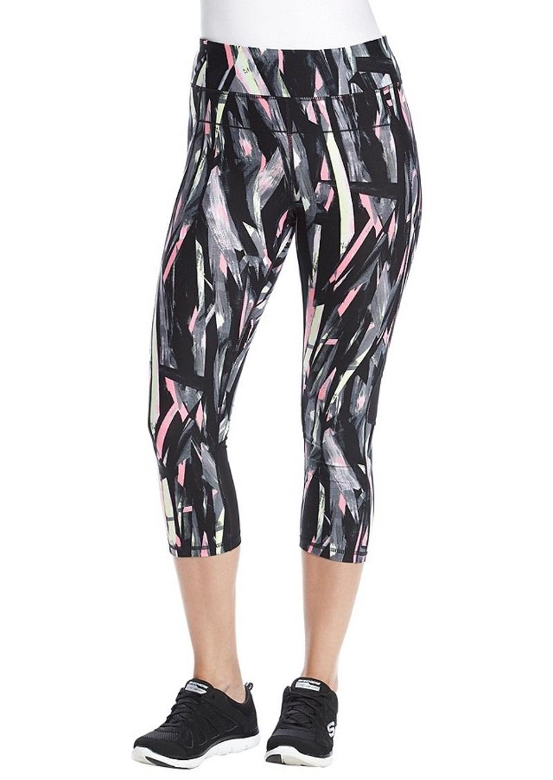 b8ed87377dbf27 Calvin Klein Calvin Klein Performance Explosion Printed Leggings ...