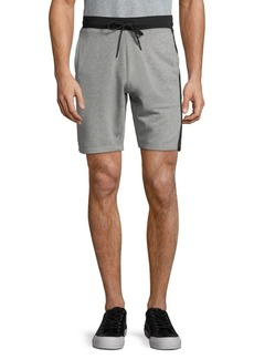 Calvin Klein Performance Heathered Knit Shorts