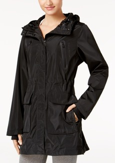 Calvin Klein Performance Hooded Jacket