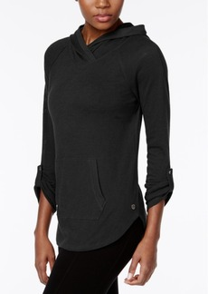 Calvin Klein Performance Hooded Pullover