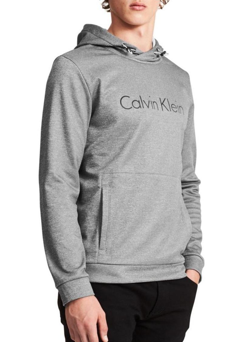1d3a69b0ebee Calvin Klein Calvin Klein Performance Item Pullover Hoodie