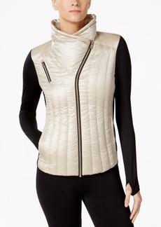 Calvin Klein Performance Lightweight Down Jacket