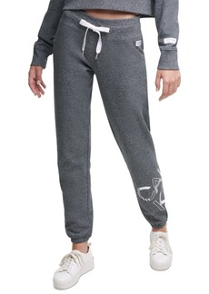 Calvin Klein Performance Logo Fleece Sweatpants