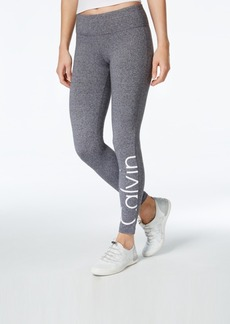 Calvin Klein Performance Logo Leggings