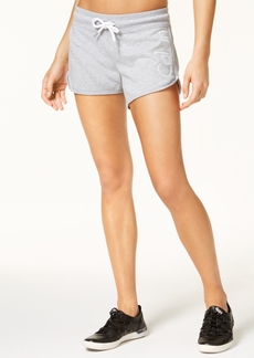 Calvin Klein Performance Logo Shorts