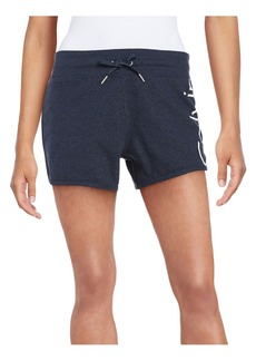 CALVIN KLEIN PERFORMANCE Moisture-Wicking Cotton Performance Shorts