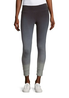 Calvin Klein Performance Ombre Performance Leggings