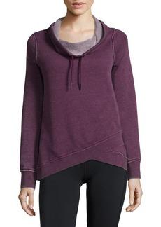 Calvin Klein Performance On-Trend Sweatshirt