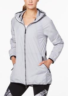 Calvin Klein Performance Packable Hooded Jacket