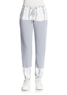 Calvin Klein Performance Placement Jogger Pants