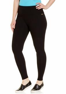 Calvin Klein Performance Plus Size Skinny Active Pants