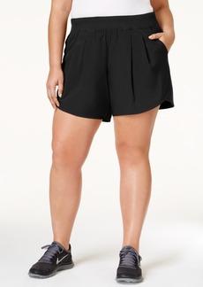 Calvin Klein Performance Plus Size Training Shorts