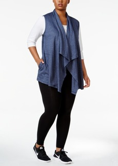 Calvin Klein Performance Plus Size Vest