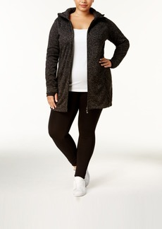 Calvin Klein Performance Plus Size Walker Jacket