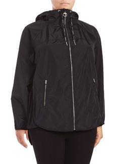 Calvin Klein Performance Plus Spectator Jacket