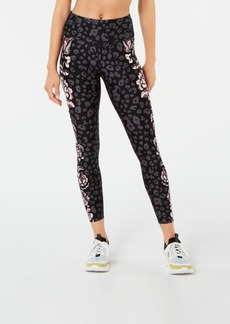Calvin Klein Performance Printed 7/8 Leggings