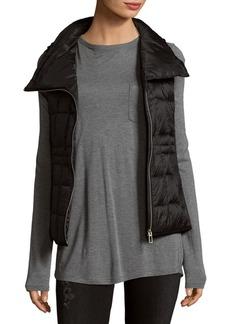 Calvin Klein Performance Puffer Down Vest