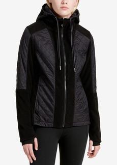 Calvin Klein Performance Quilted Jacket